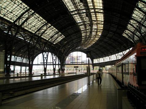 Car Hire Barcelona Sants Train Station